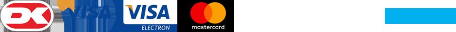 Betalingsmuligheder