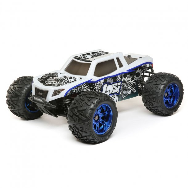 LOSI LST 3XL-E 4WD Monster Truck 1:8 RTR