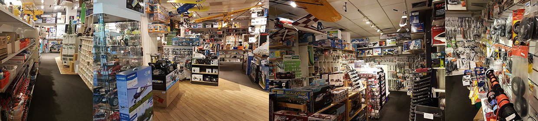 Besøg også vores butik i Holte
