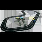 Racerbaner