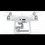 Droner til erhverv