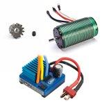 Elektromotor & elektronik
